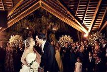 Wedding Ideas / Ideias para festa de casamento