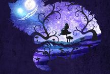 ≮ Alice in Wonderland ≯