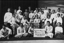 woonplaatsen familie (1866 - 1958)