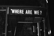 ❃ black & white ❃