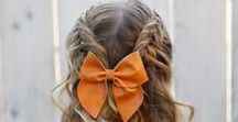 Little Princess Hairstyles