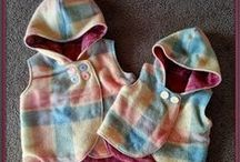 Baby Vests/Shirts