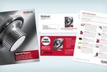 Auto, Home & Life Insurance Marketing