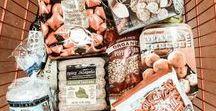 trader joe's   healthy food haul
