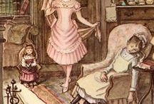 A Little Princess / In April 2018, we'll re-read the children's classic by Frances Hodgson Burnett.   http://www.lovelylivinguniversity.com/group/literature-102