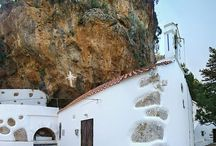 Azogires village
