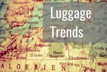 Luggage Trends / All the latest Luggage Trends