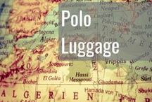 Polo Luggage / Latest Luggage Options from Polo