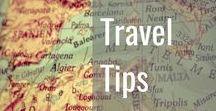 Travel Tips / Travel Tips for every traveler