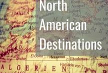North America Travel / North America Travel destinations