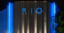 The Rio Cinema / Old and new photos of our cinema and events.