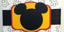 Festa Mickey do Noah