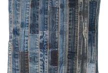 Blue jeans talk