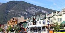 Banff National Park Activities