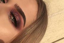 Brwi&makijaż