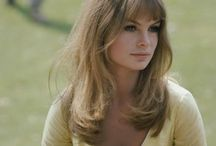 Jean Shrimpton / The sweetest person i ever seen