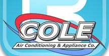 Other / Other, at Cole Air Conditioning & Kitchen Appliance Store