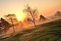 Golf at The Stratford Park Hotel & Golf Club / Golf at The Stratford Park Hotel