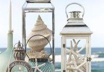 Coastal Decor / Beach decor & more!