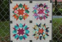 Swoon / yeah, this just might be my favorite quilt block... / by A Quilter's Table