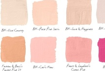 Wedding Colors / by Courtney Morgan