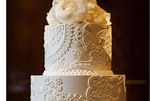 Wedding Cakes / by Courtney Morgan