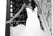 Wedding Dresses / by Courtney Morgan