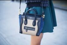 Fashion Musings / by Briana