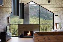 Residential Interiors / by Mandy Hansen