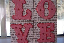 Art Journal and Collage / by Kimmy Davis