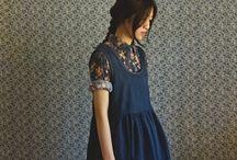 Fashion Sense / by Cheryl Neufville