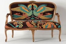 Fab Chairs / by Liz NY