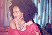 Curls, curls, curls / by Liz NY