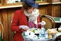***Paris is always a good idea!*** / by **Connie Blanton**