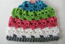 Crochet Patterns / by Carla Makrdichian
