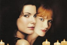 Practical Magic / A Bewitching movie!