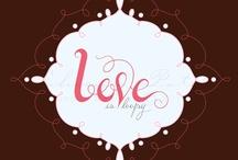LOVE BOARD / by Brittany Leezer