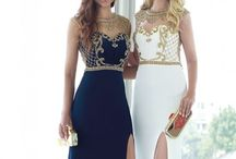 Prom Fun! / Prom Dresses, Prom Tuxedos, Prom Hair and Makeup and Accessories.