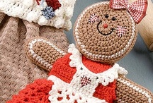 Crochet for the Holidays / by April Conner