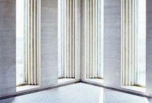 ♥ Doors & Windows / by MOOK.