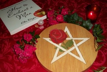 Love Spells / Love Magick, romance and the enchantment of love.  / by Ellen Dugan