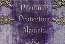 Protection Spells / by Ellen Dugan