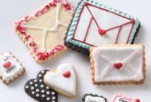 Valentine's Day / by Lindsey Petlak