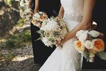 Tie the Knot / Amy's and Chris' big day! / by Lindsey Petlak