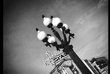 Rustles of the Moscow Streets / «Шорохи московских улиц» (нуар)