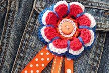 Crochet Holland