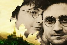 Harry Potter / The magick in Harry Potter...