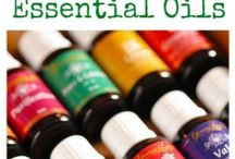 YL Oils & Healthy Healing / by AJourneyNotMyOwn.com