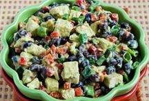 Healthier Fixins / by Courtney Morgan
