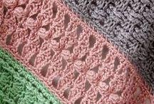 crochet / by Stacy Cruz